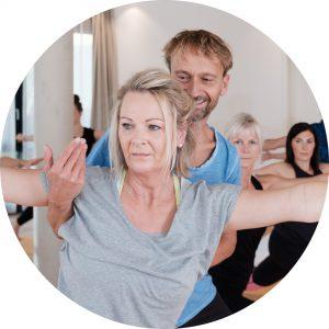 Fragen und Antworten zum Thema Yoga.