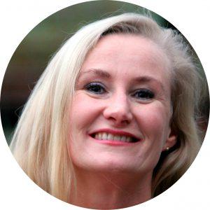 Tanja Stahl - Vinyasa Yoga