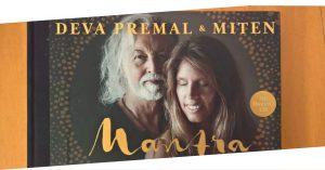 """Deva Premal & Miten: Mantra """"Unsere Botschaft der Liebe"""""""