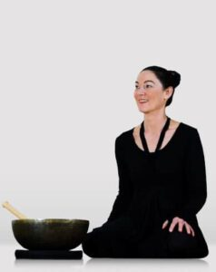 Andrea Rauch - Hatha - Vinyasa