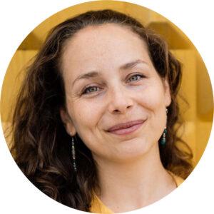 Kerstin Pfirrmann